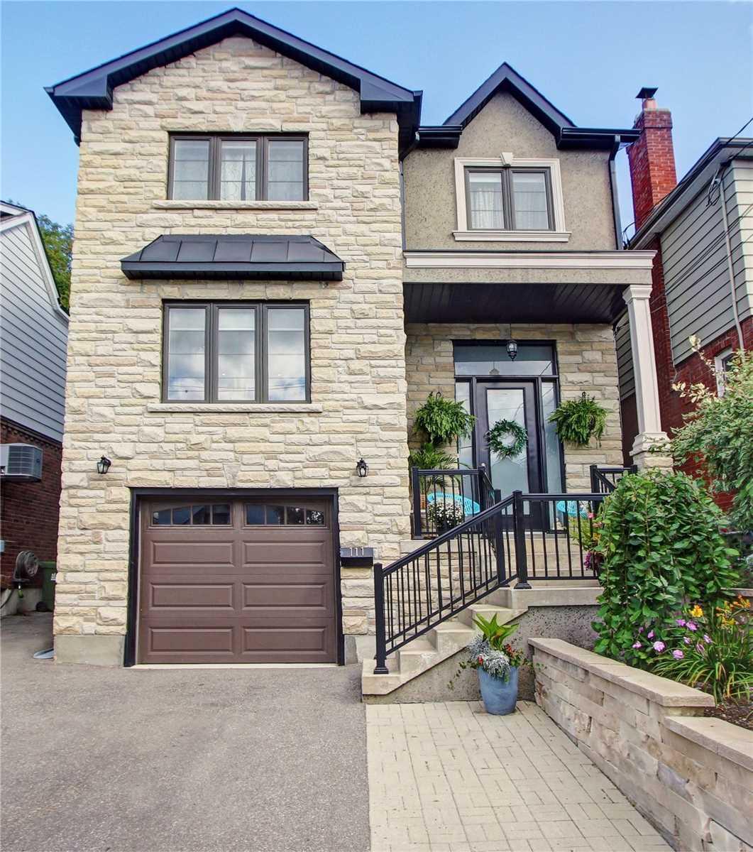 111 Harding Blvd, Toronto E4593378