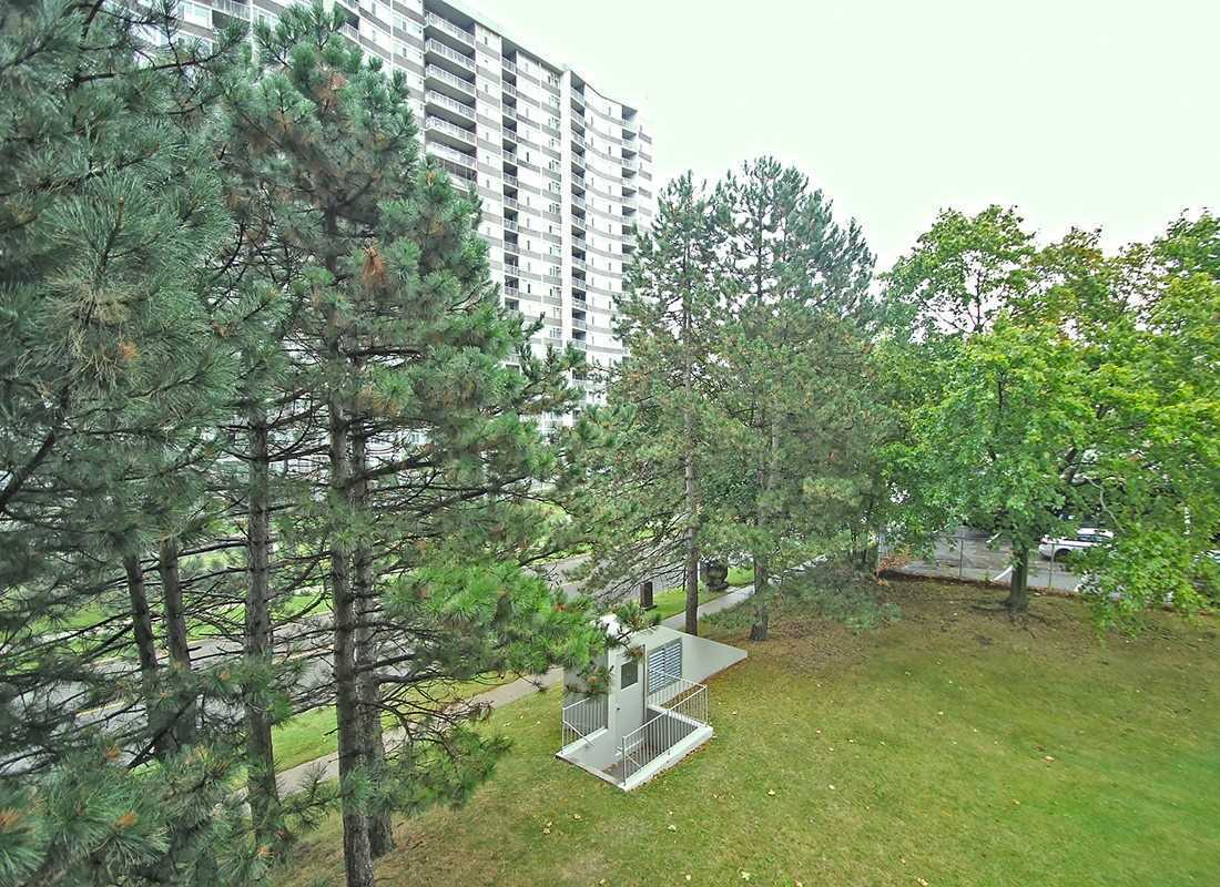 #304 - 40 Bay Mills Blvd, Toronto E4596615