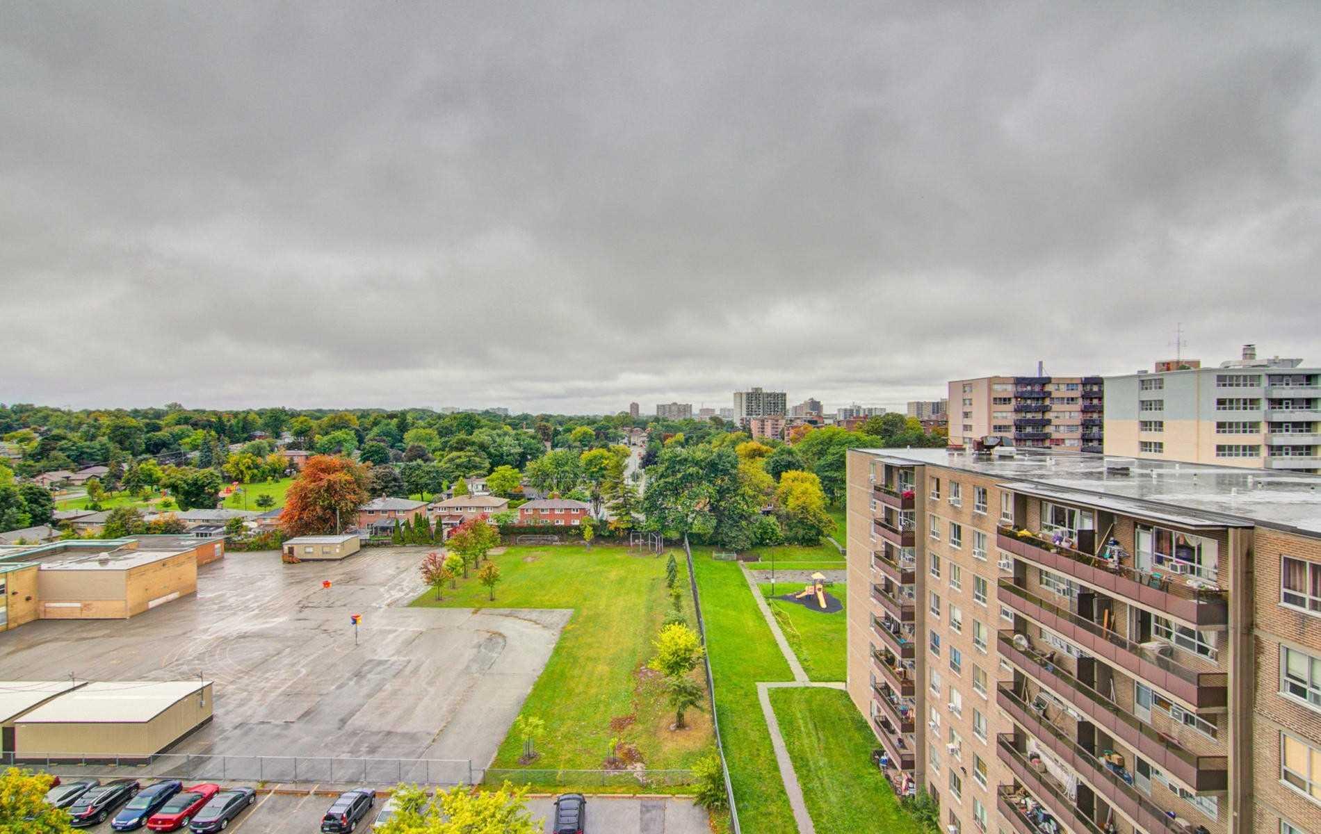 #1102 - 180 Markham Rd, Toronto E4597161