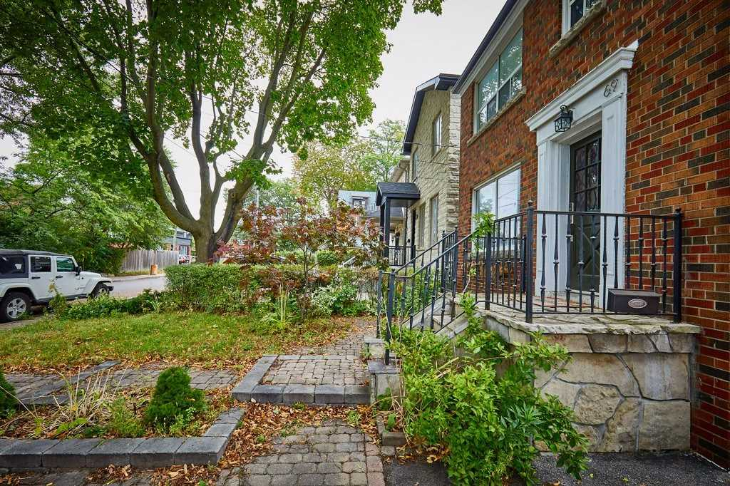69 Wallington Ave, Toronto E4597233