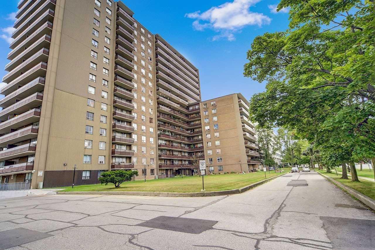 #319 - 180 Markham Rd, Toronto E4597858