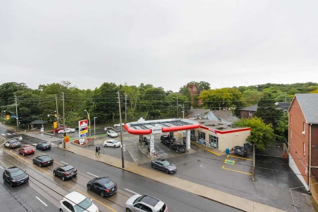 #409 - 60 Haslett Ave, Toronto E4598857