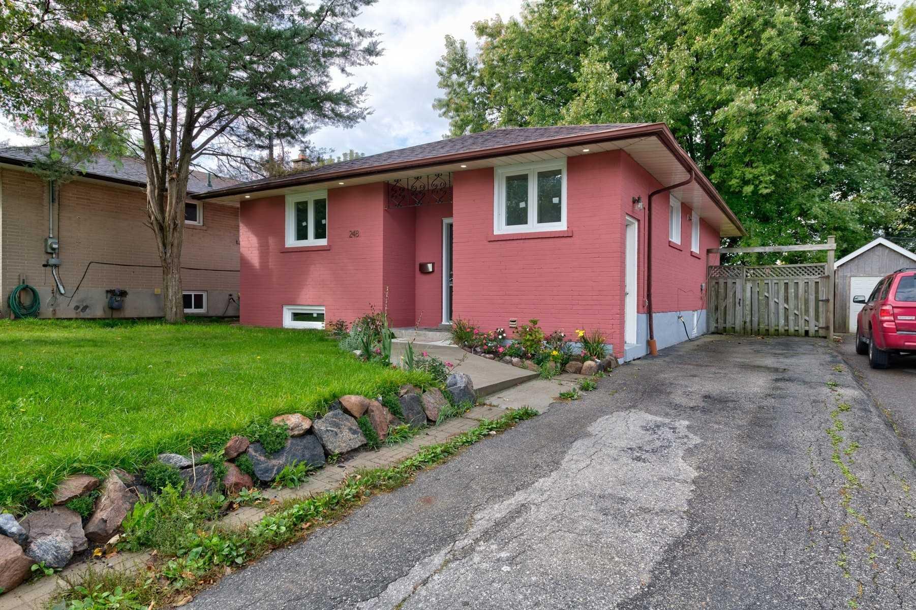 248 Randall Cres, Toronto E4599166