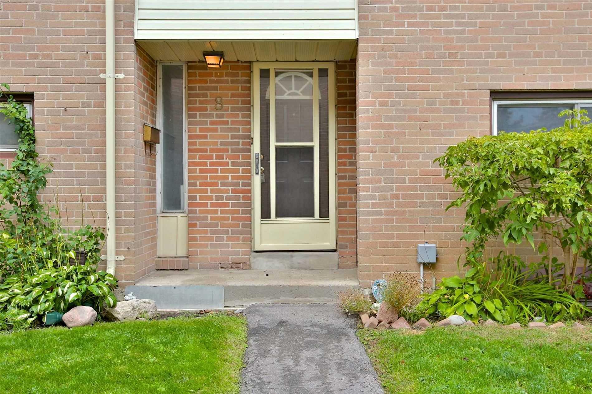 #8 - 695 Birchmount Rd, Toronto E4600623