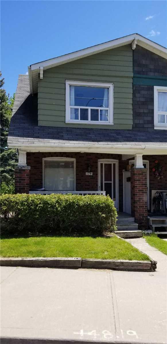 179 Kingston Rd, Toronto E4600781