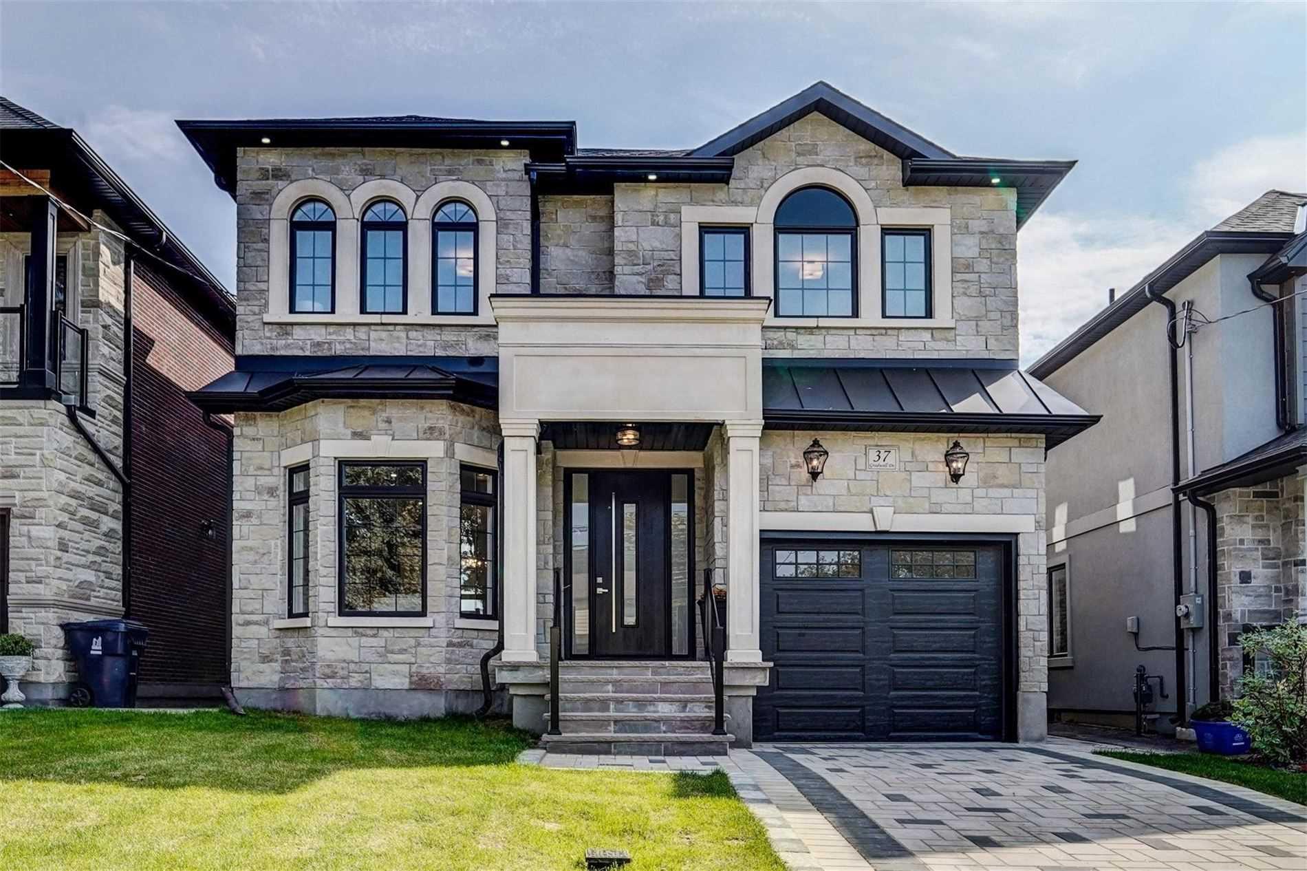 37 Gradwell Dr, Toronto E4600894