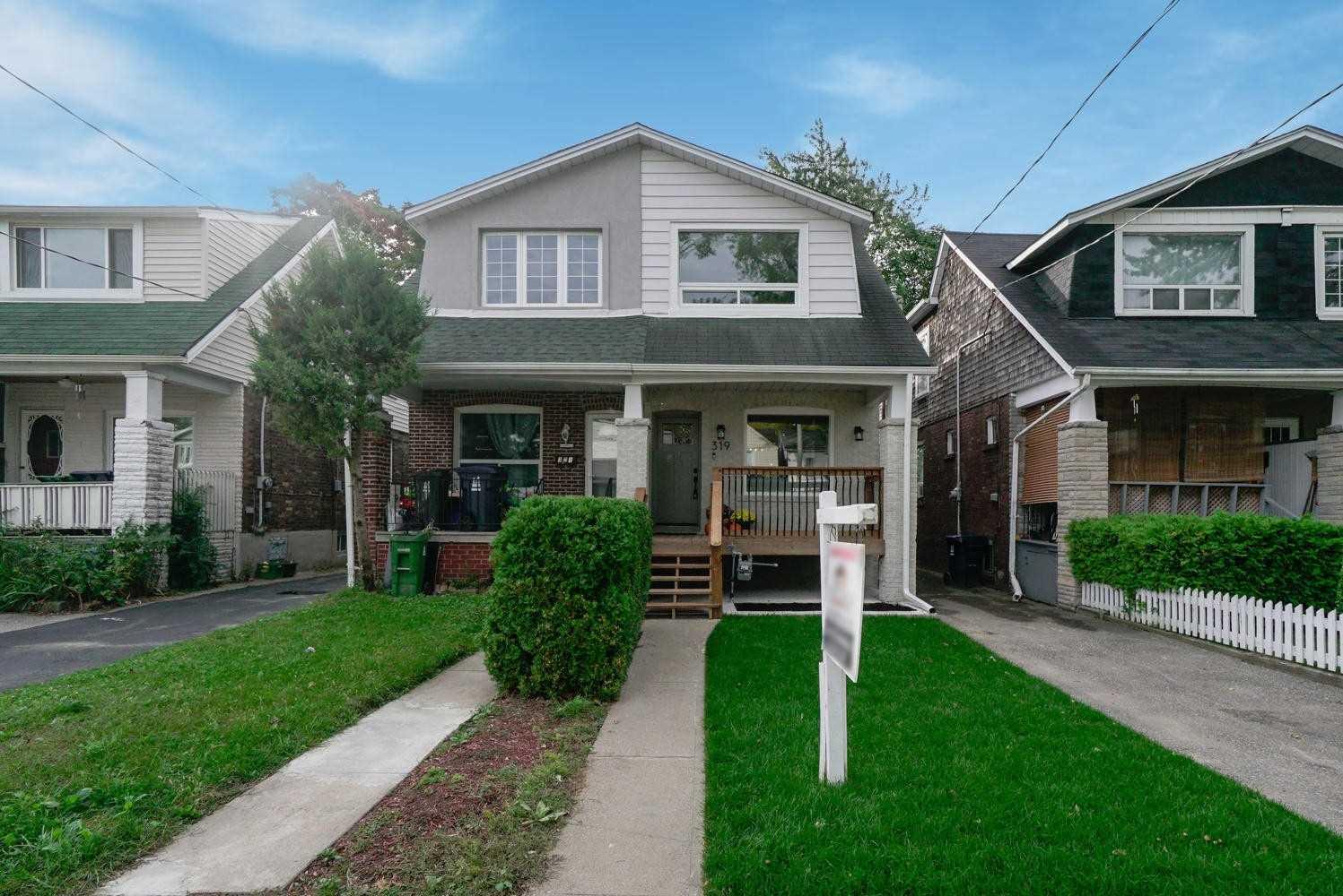 319 Queensdale Ave, Toronto E4601831