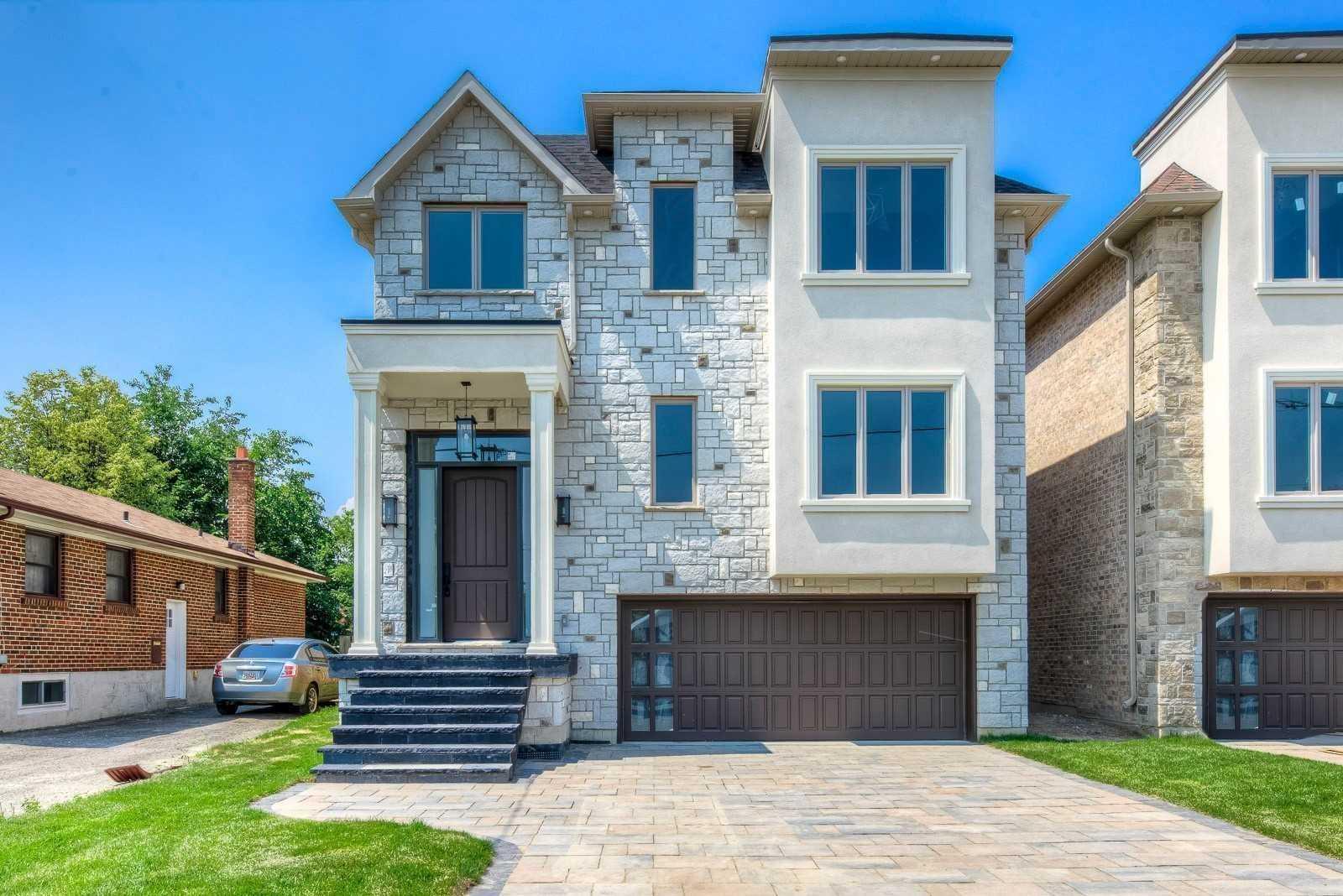 72A Gooderham Dr, Toronto E4601904