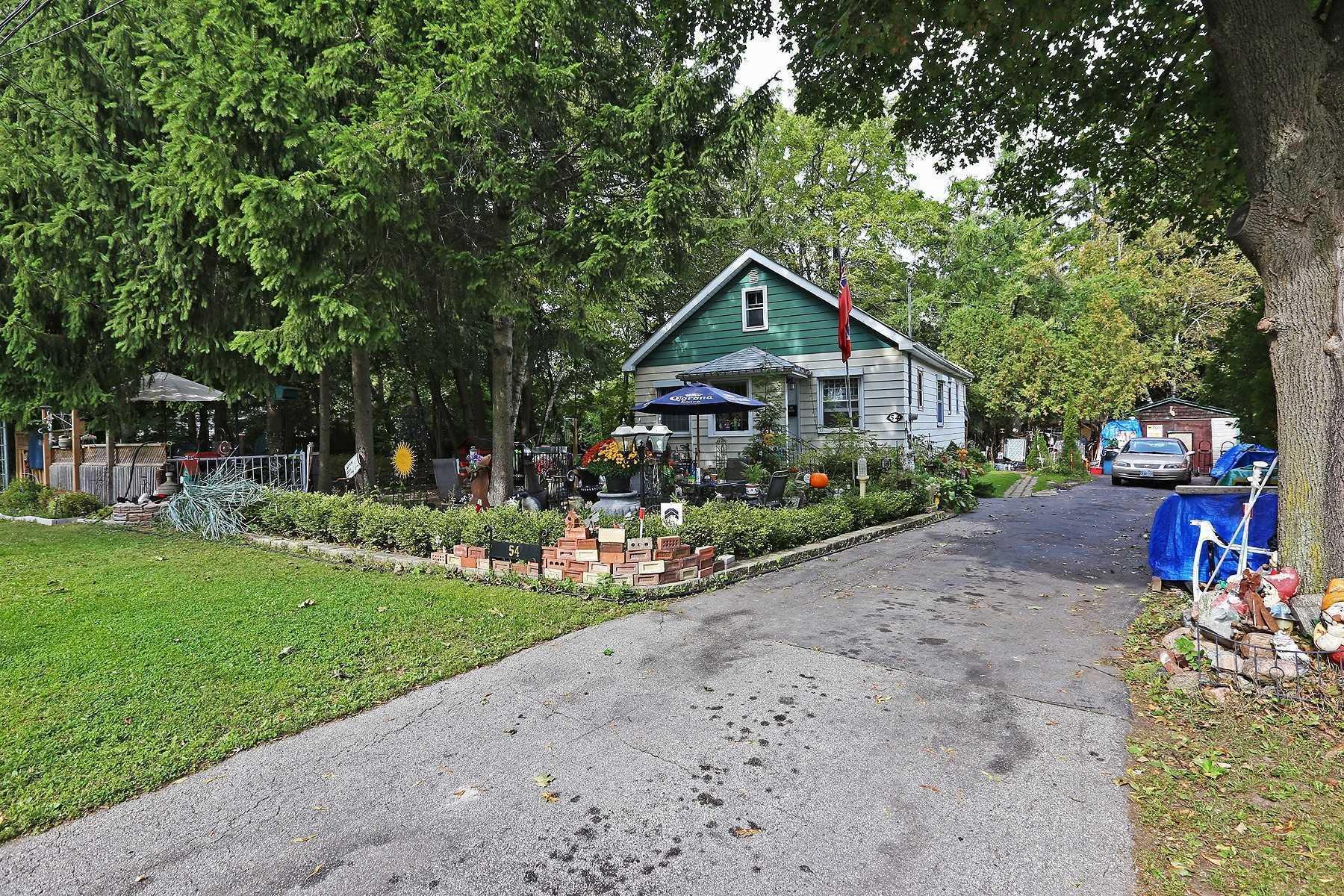 54 Dale Ave, Toronto E4601915