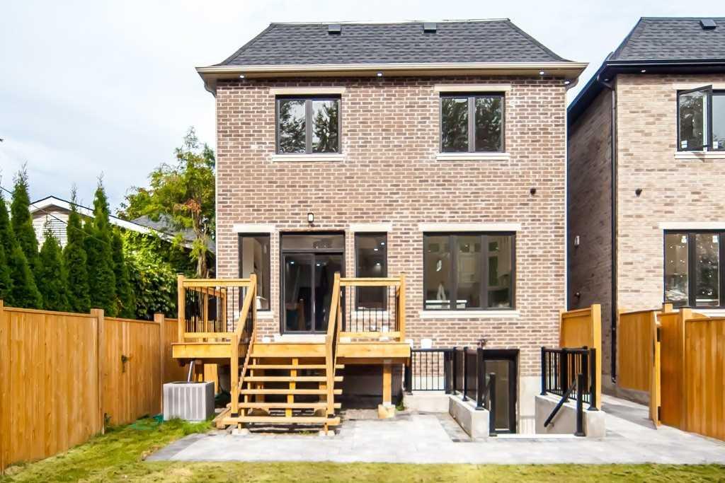 43A Park St, Toronto E4602284