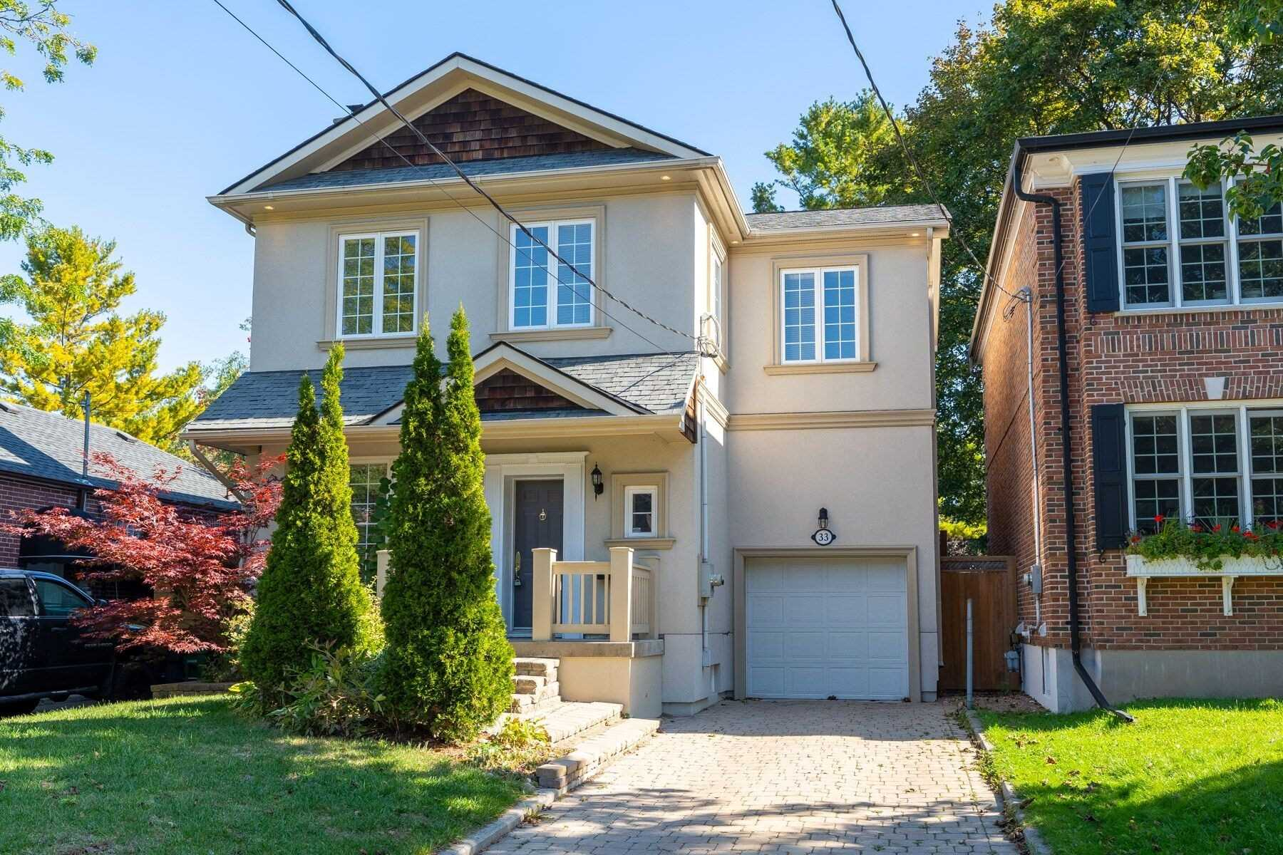 33 Red Deer Ave, Toronto E4602926