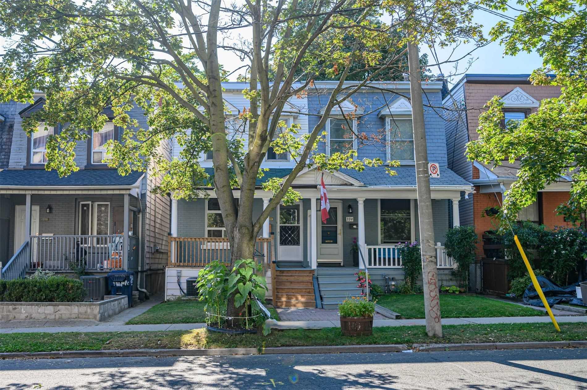 392 Pape Ave, Toronto E4610880