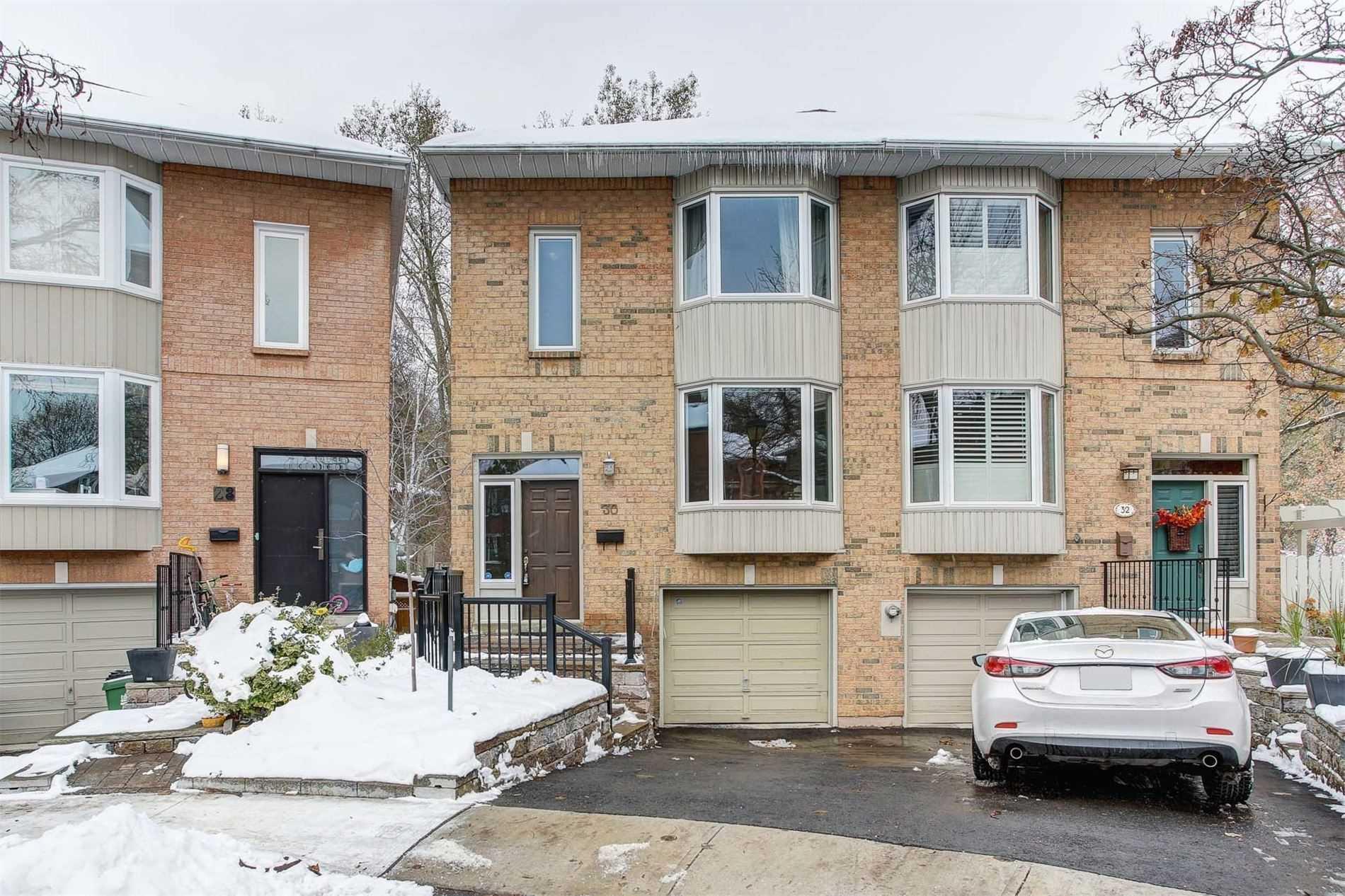 30 Kellner Crt, Toronto E4618841