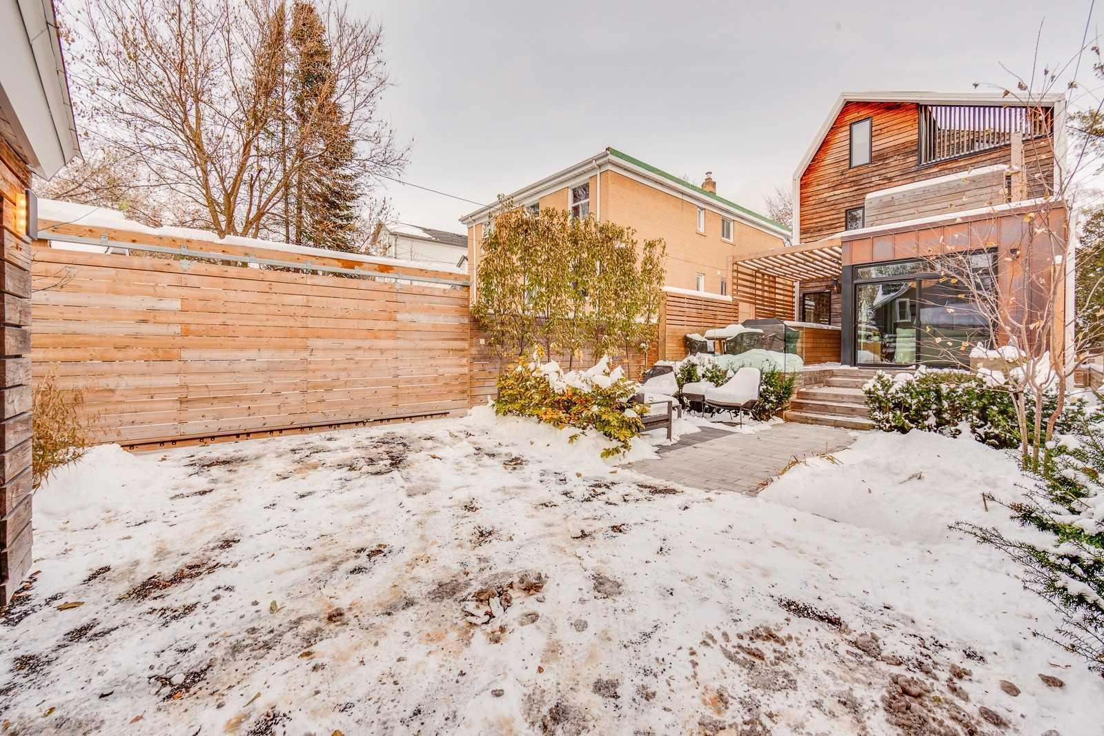 46 Herbert Ave, Toronto E4618919