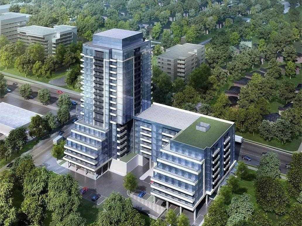 #Ph02 - 3015 Sheppard Ave E, Toronto E4621899