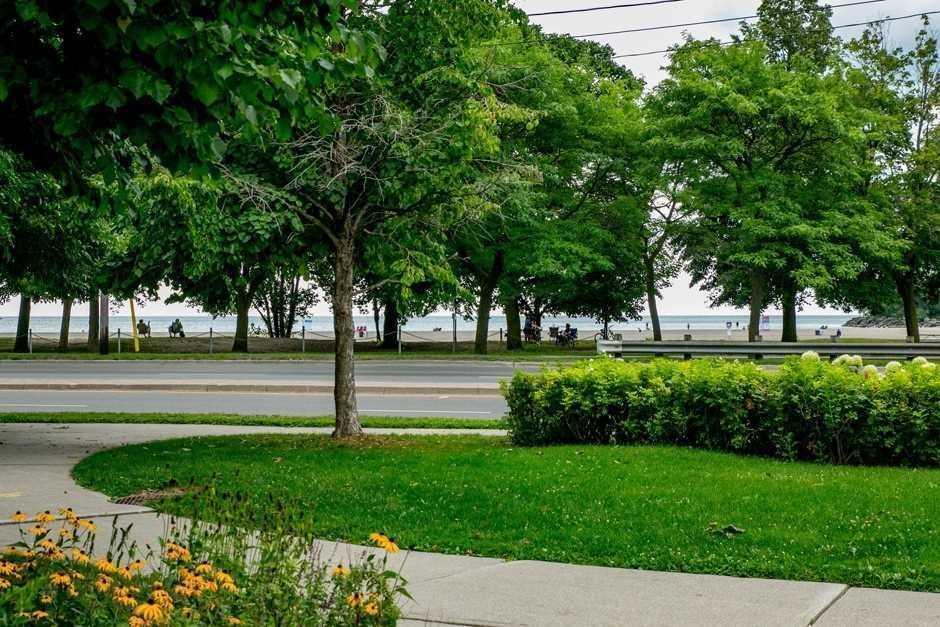 #103 - 35 Boardwalk Dr, Toronto E4623921