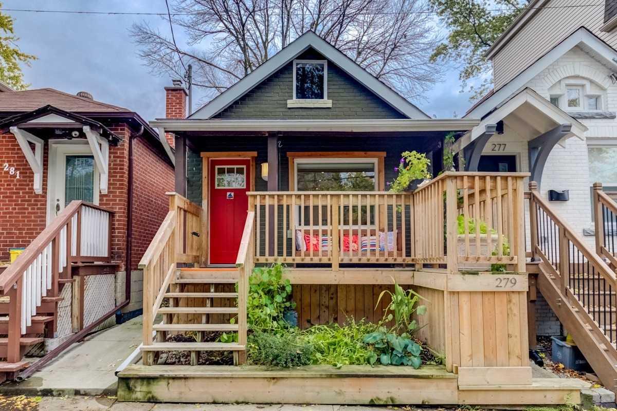 279 Craven Rd, Toronto E4624829