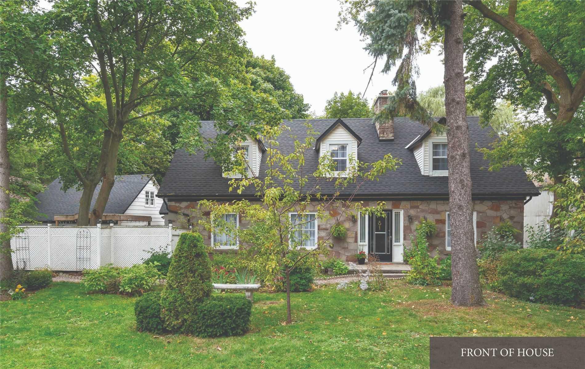 1 Ravine Dr, Toronto E4626824