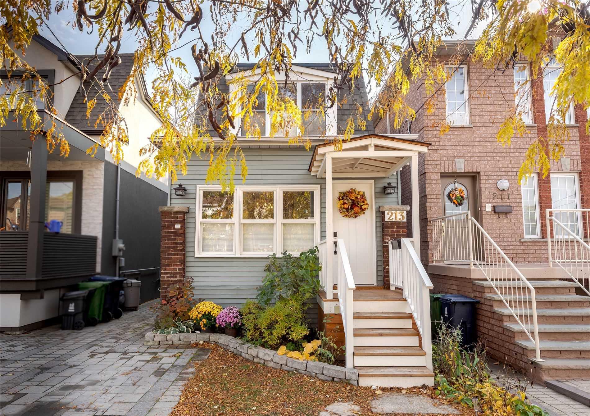 213 Gamble Ave, Toronto E4626889
