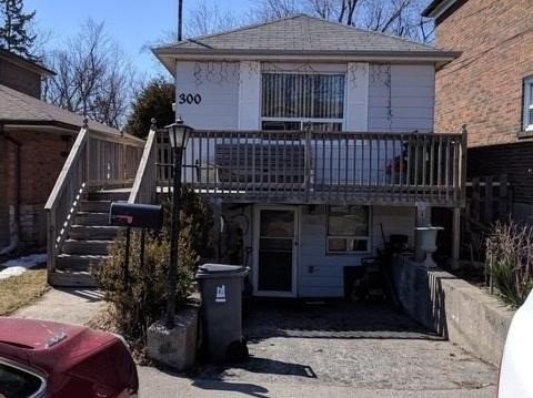 300 Kennedy Rd, Toronto E4628152