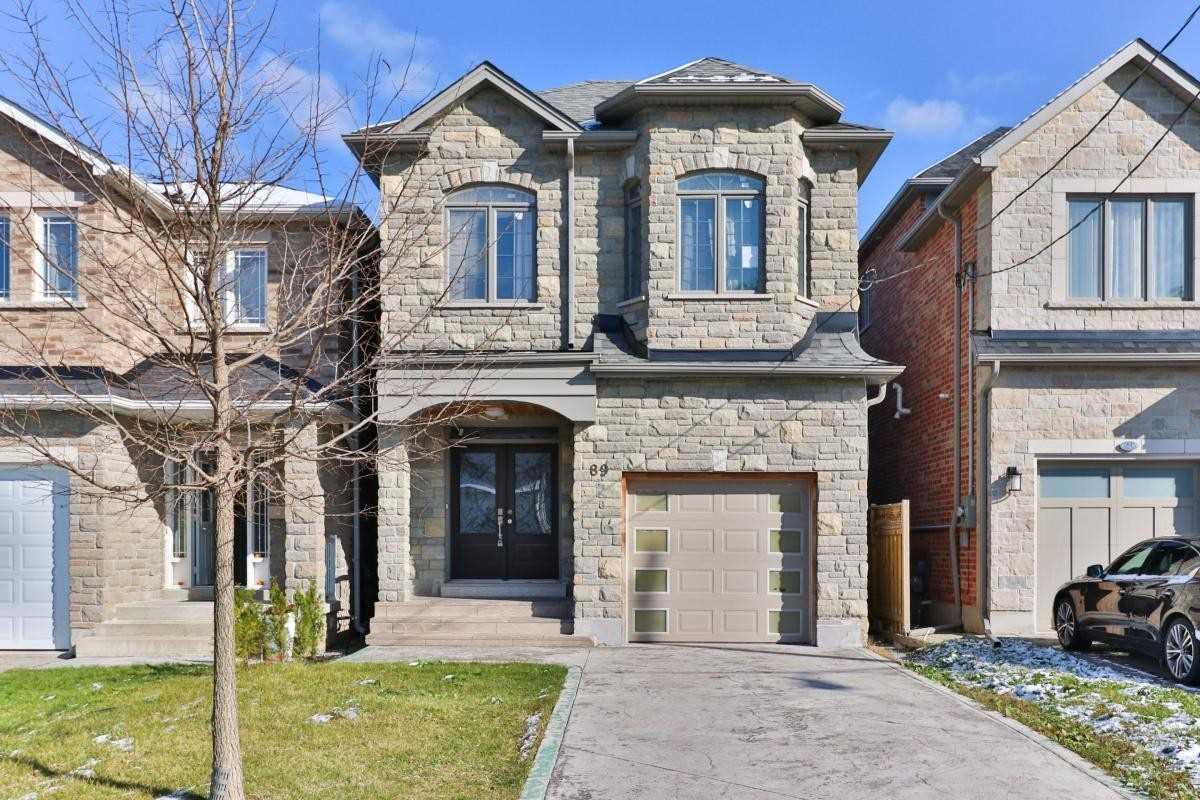 89 Heale Ave, Toronto E4629189
