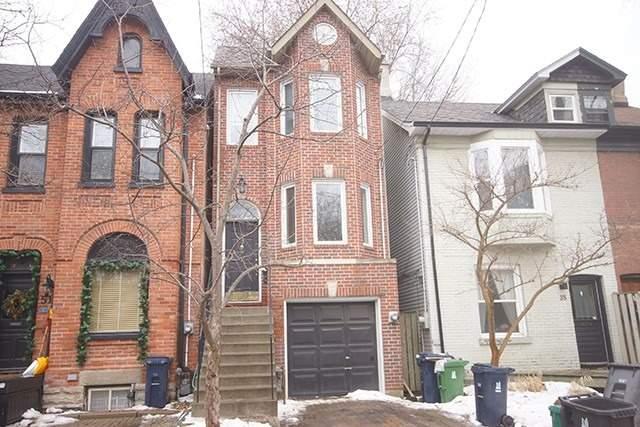37 West Ave, Toronto E4629766