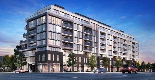 306 - 2315 Danforth Ave, Toronto, M4C1K5