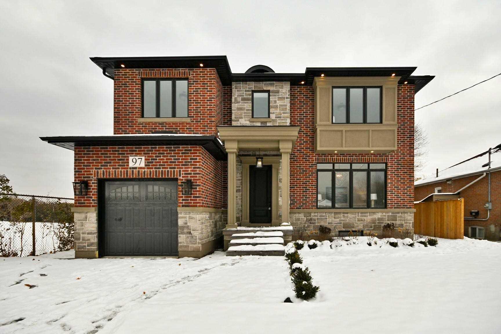 97 Cree Ave, Toronto E4633429