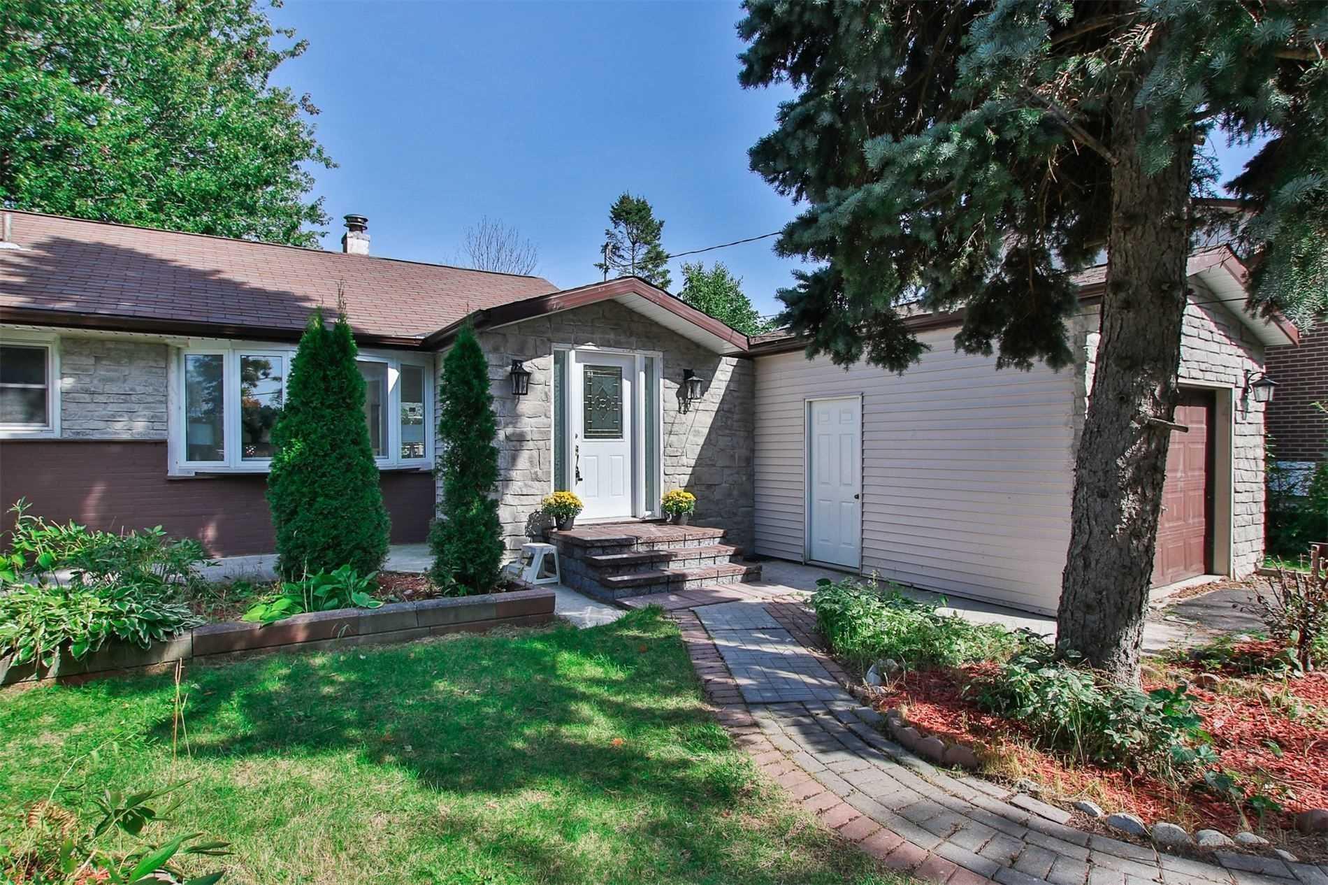 49 Galloway Rd, Toronto E4637050