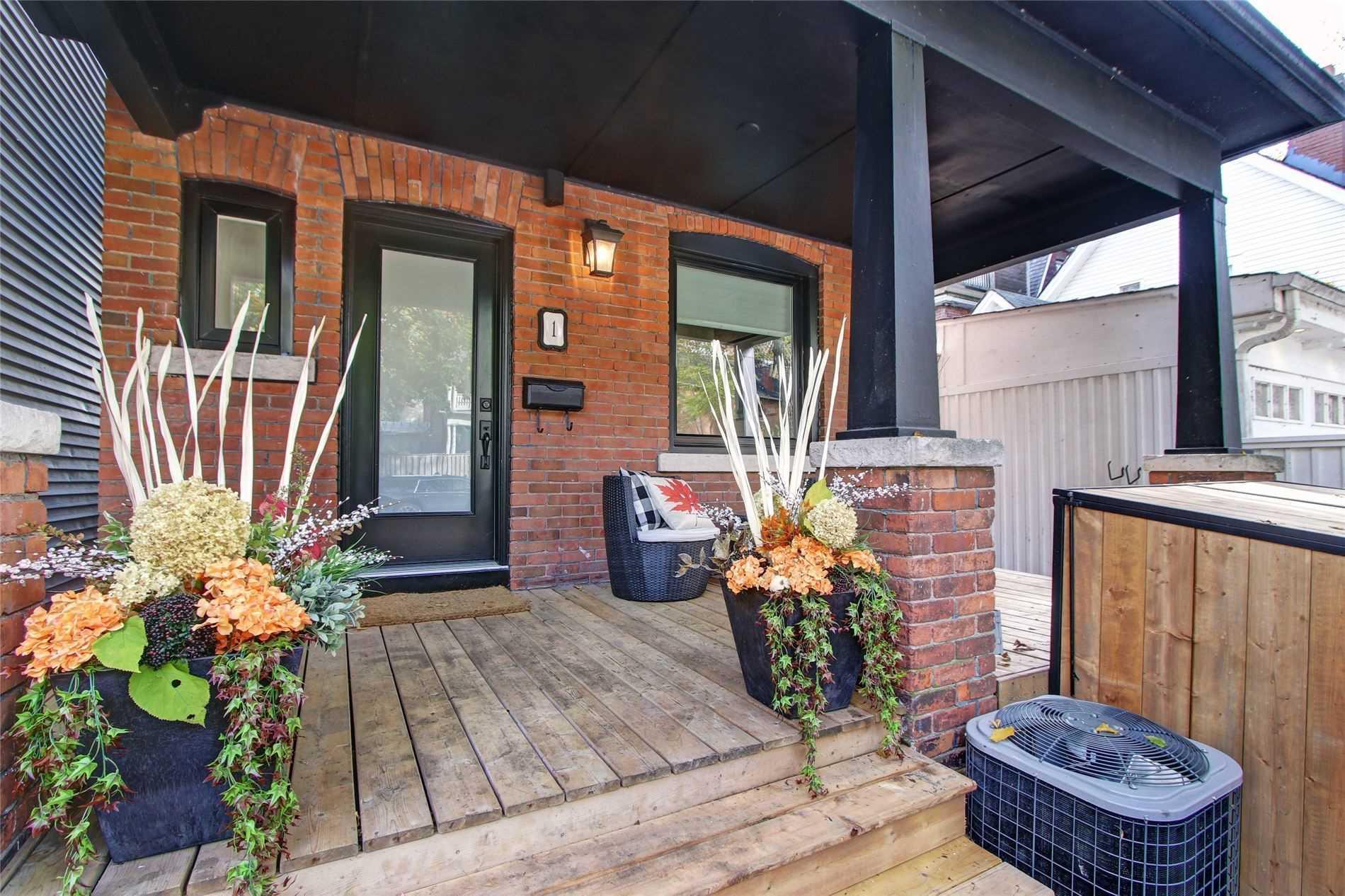 1 Balmy Ave E, Toronto E4637114
