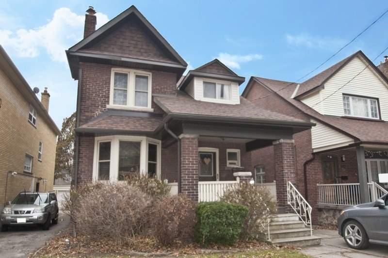 140 Scarborough Rd, Toronto E4637231