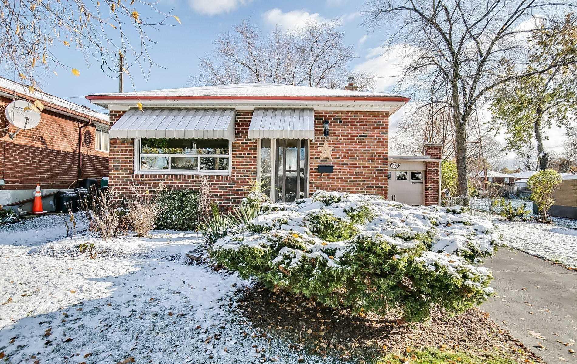 68 Cavehill Cres, Toronto E4638872