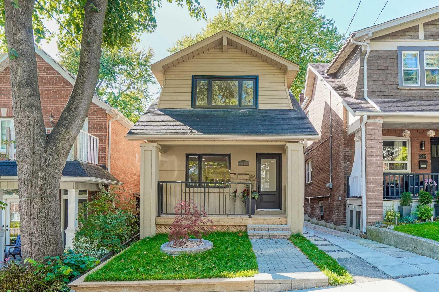330 Lee Ave, Toronto E4639092