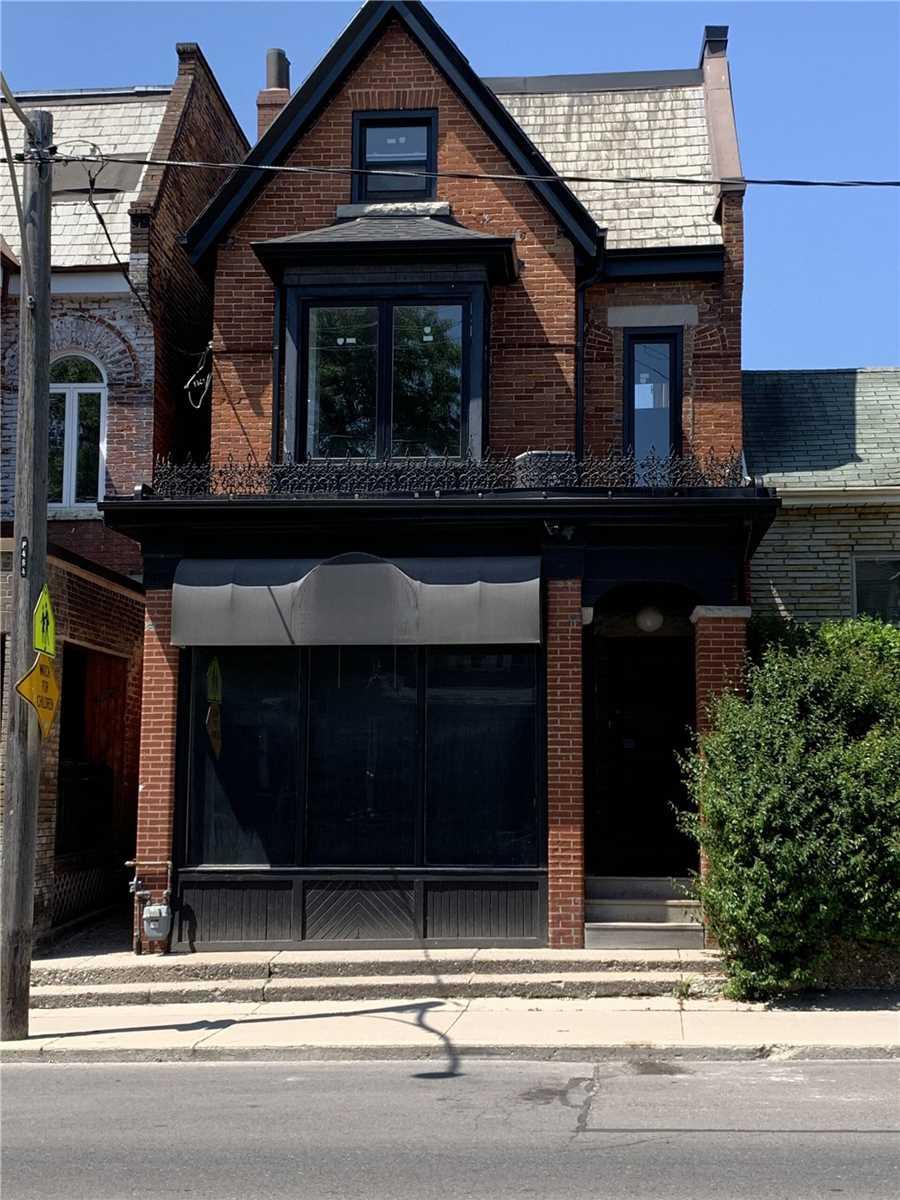 484 Pape Ave, Toronto E4640233