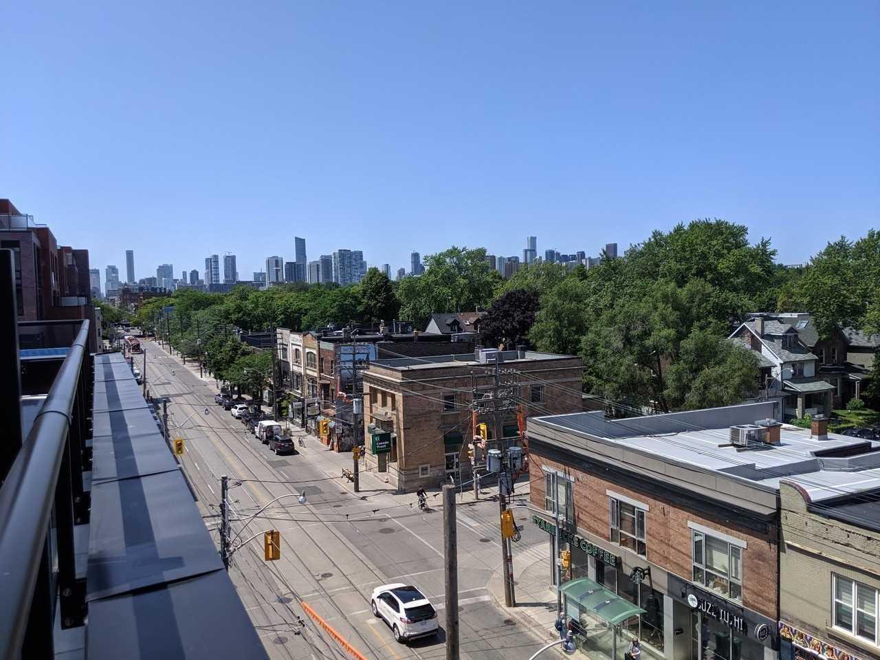 #402 - 899 Queen St E, Toronto E4653107