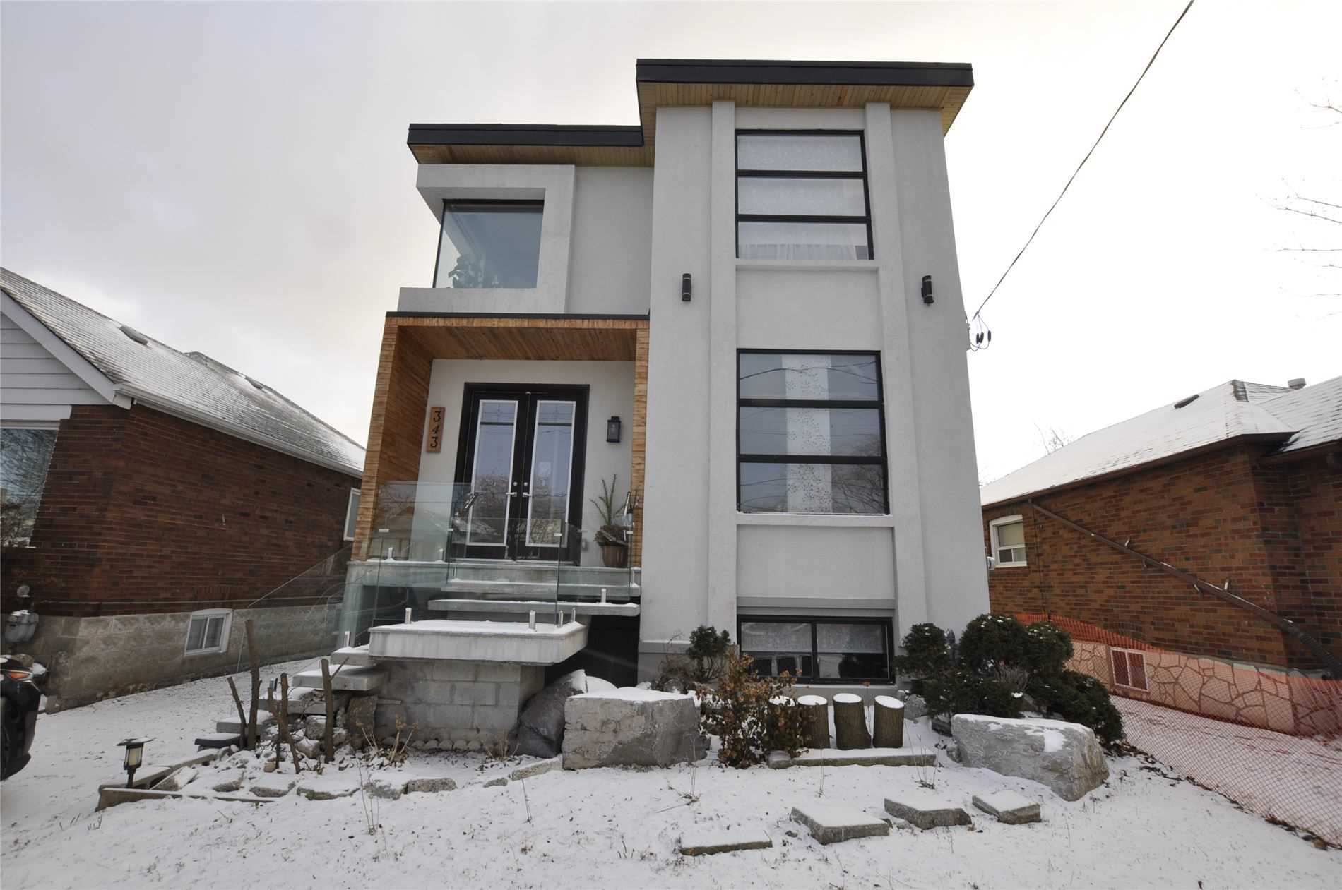 343 O'connor Dr, Toronto E4660084