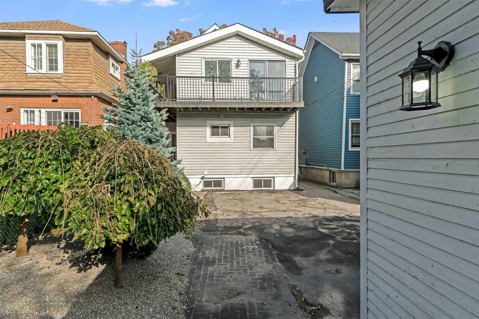 6 Wheeler Ave, Toronto E4662245