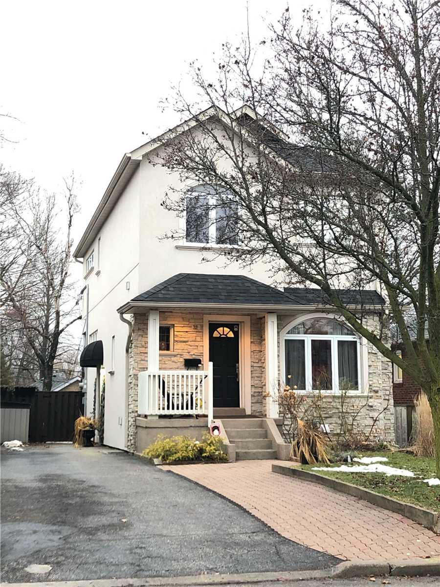 32 Manderley Dr, Toronto E4664897