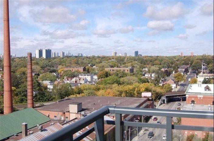 #1211 - 1190 Dundas St E, Toronto E4669423