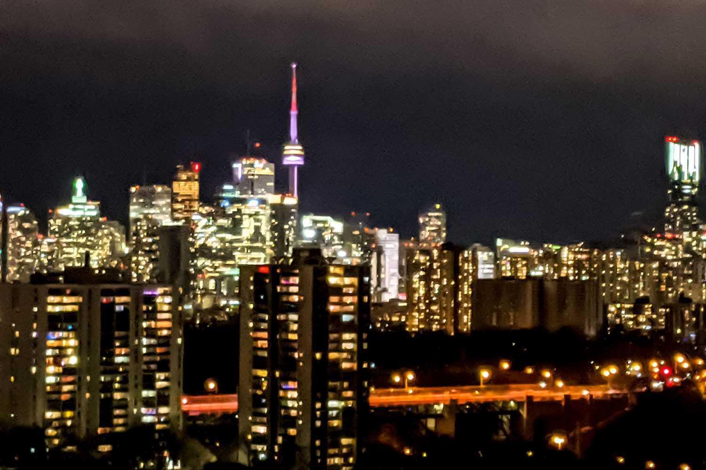 #2301 - 1048 Broadview Ave, Toronto E4682069