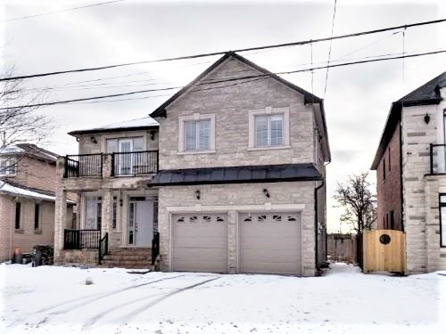 3 Anson Ave, Toronto E4684064