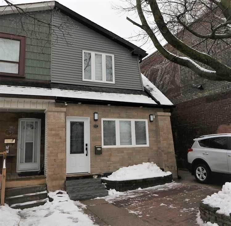 1127 Gerrard St, Toronto E4684535