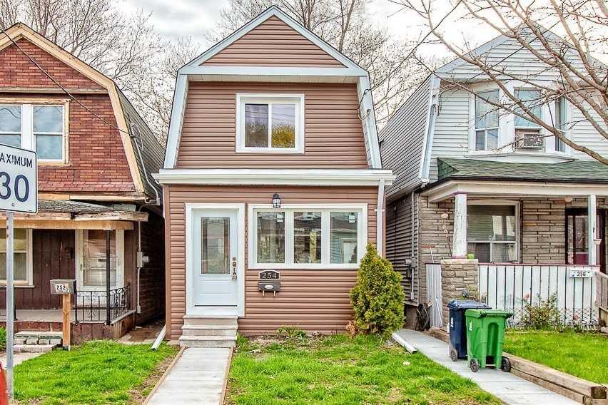 254 Cedarvale Ave, Toronto E4685862