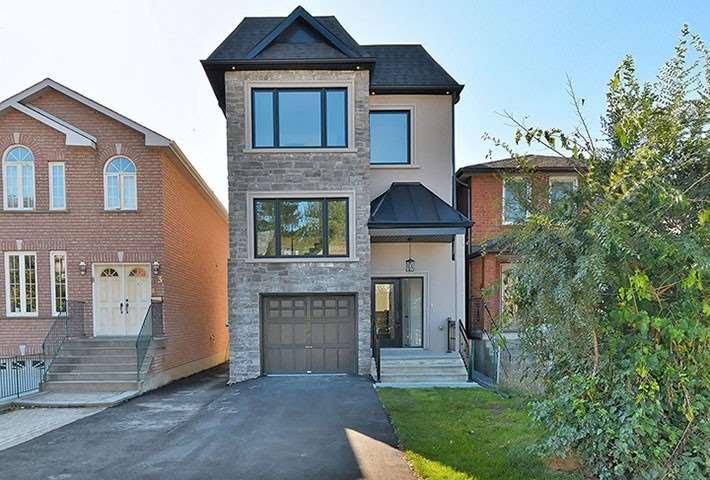 61 Virginia Ave, Toronto E4685938