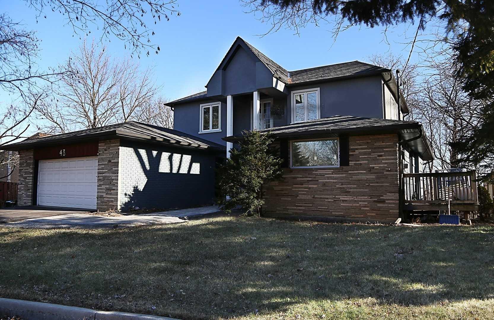 43 Guildcrest Dr, Toronto E4686257