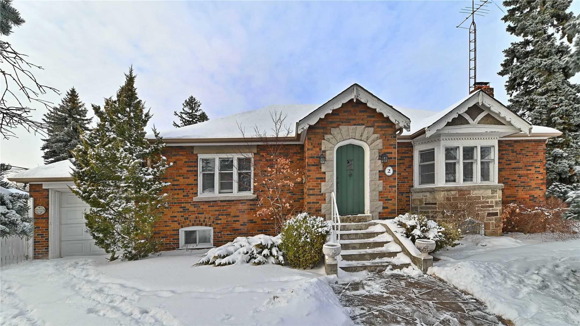 2 Ferncroft Rd, Toronto E4686911