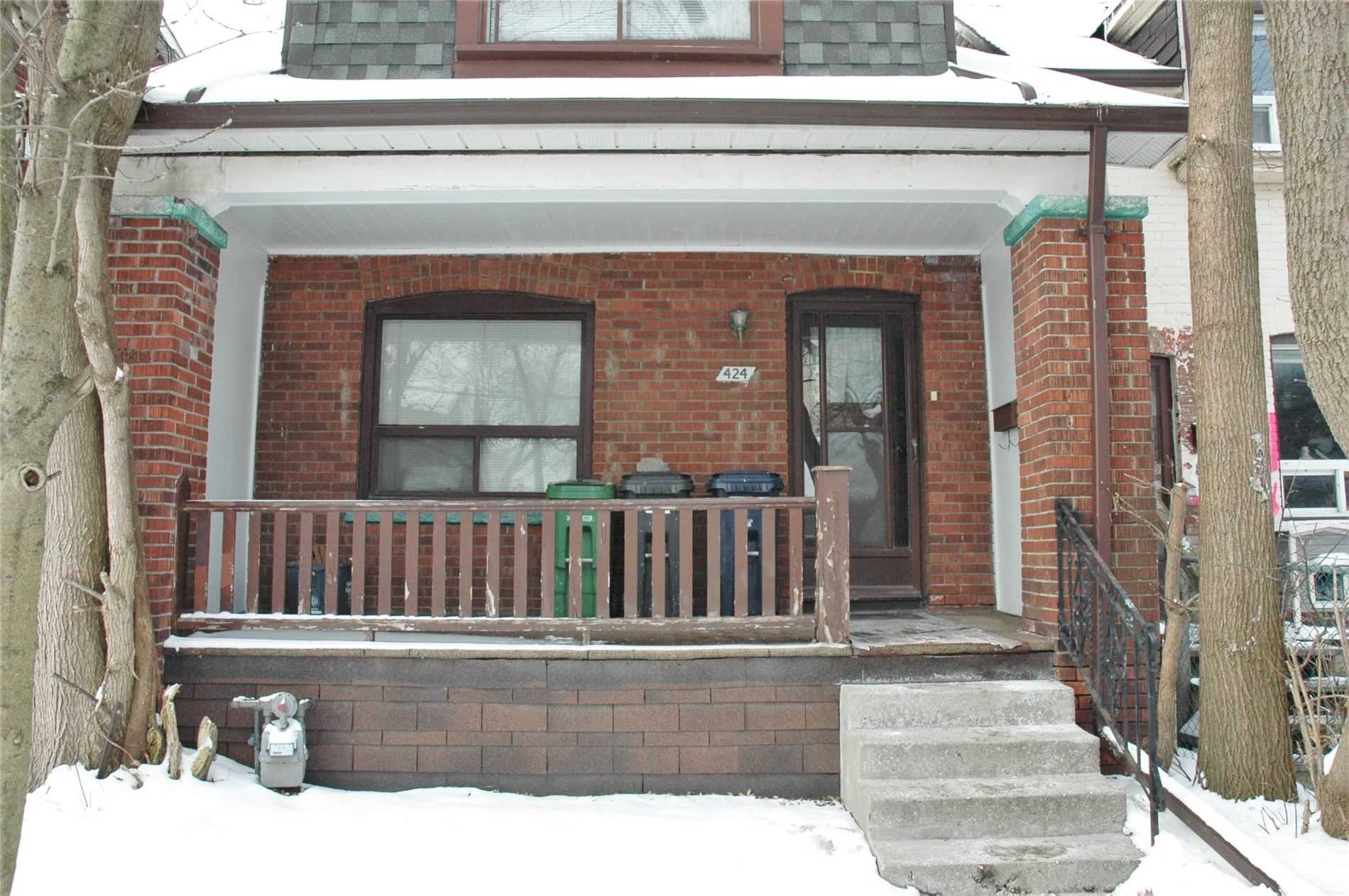 424 Main St, Toronto E4689134