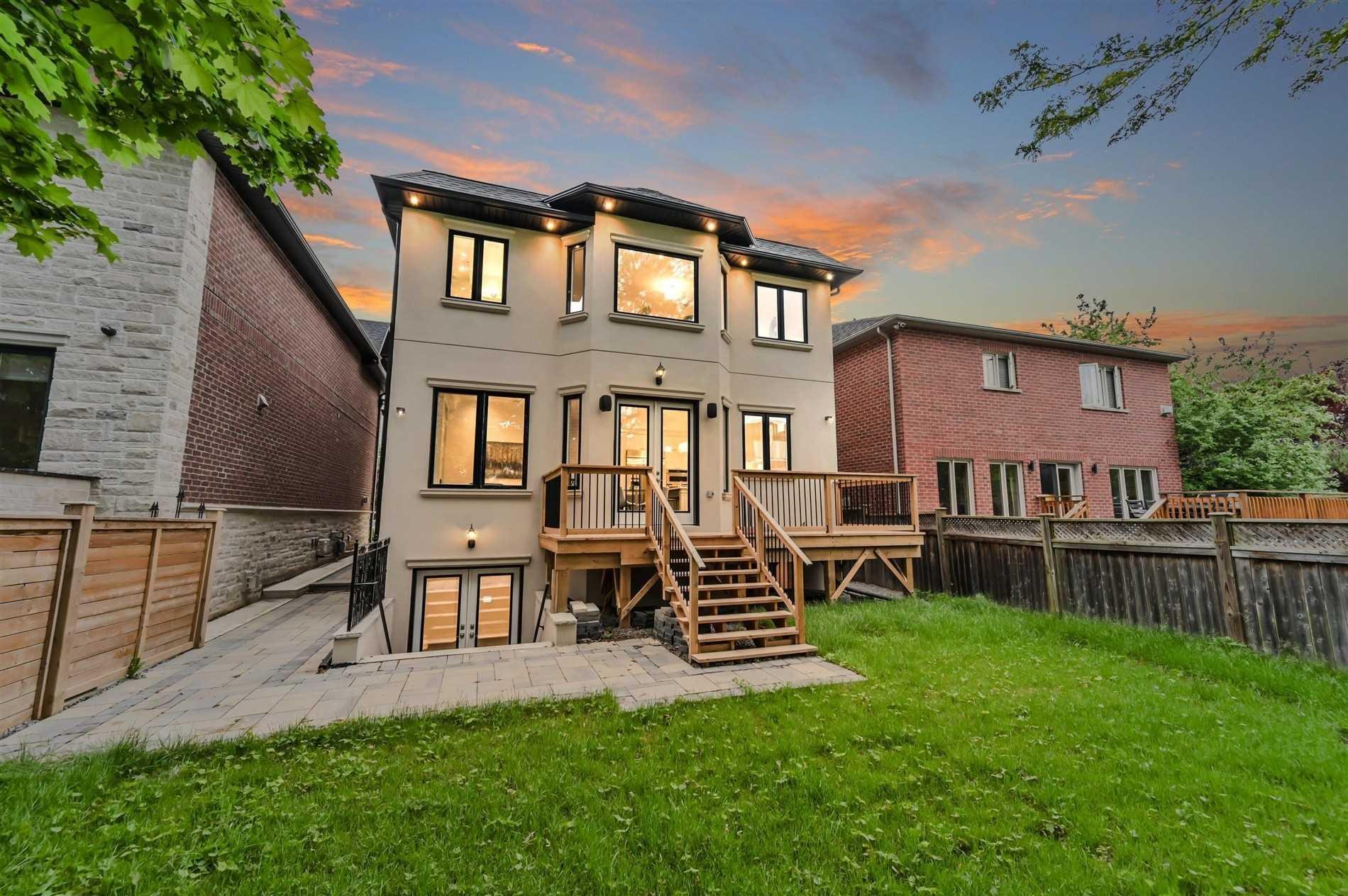29 Ashall Blvd, Toronto E4689338