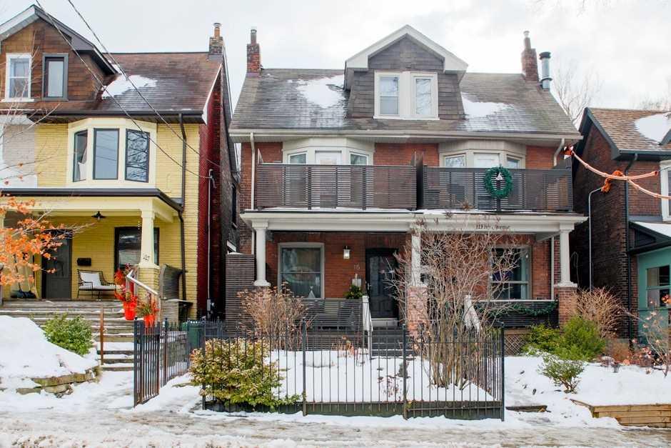 115 Ivy Ave, Toronto E4689792