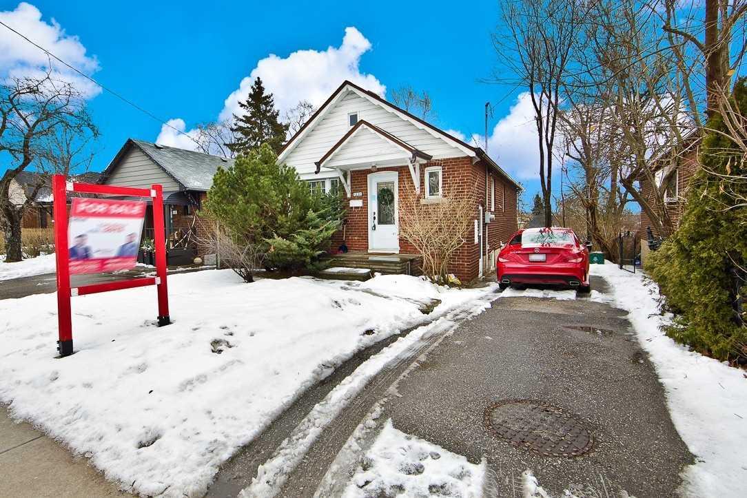 1231 Kingston Rd, Toronto E4689840
